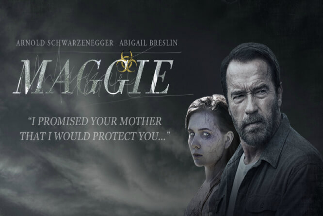 Maggie Review