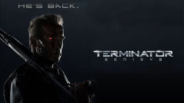 Terminator Genisys (2015) review